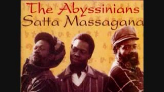 The Abyssinians – Satta Massagana