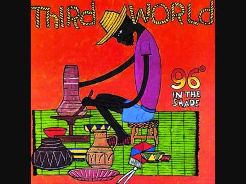 Third World – 96 Degrees (Re-Recorded Version) 2014