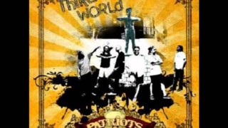 Third World & Toots and the maytals -@- Island Girl
