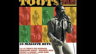 Toots And The Maytals – Time Tough