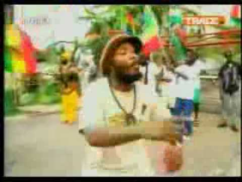 Warrior King – Can't Get Me Down