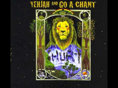 YEHJAH & GO A CHANT « Hurt »