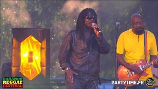 Cornell Campbell – Live – HD
