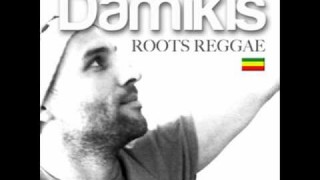Damikis – Hotel California – Version Reggae