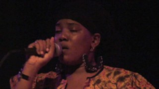 Dezarie – What A Morning -Live San Francisco HD