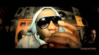 Dragon Davy feat Daddy Mory et Taïro – Stickee-Stickee Weedmix – Official Video HD