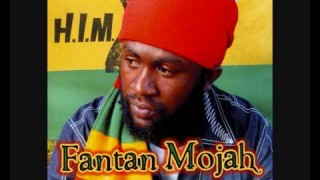 Fantan Mojah – She Makes Me Feel So Nice