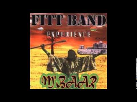 Fitt Band Experience – Africa