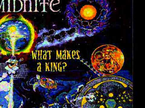 Midnite – What Makes A King