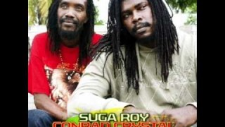 Suga-roy & Conrad Crystal & Inner Circle – Make The World Beter