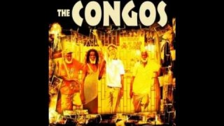 The Congos – Crying Times