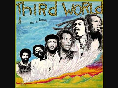 Third World – Give A Little Something