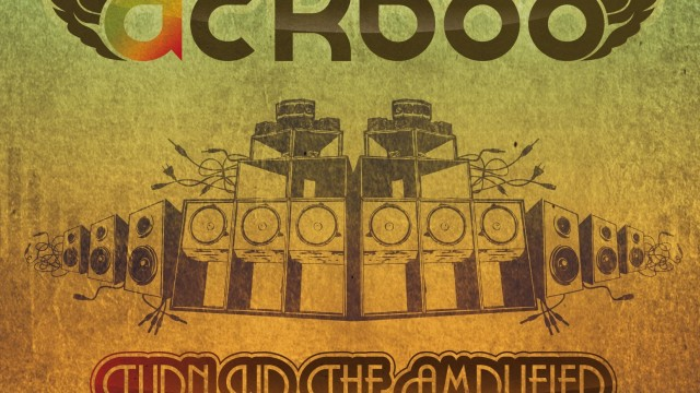 Ackboo session with Dj Lord Bryan at Party Time – 22 OCT 2013