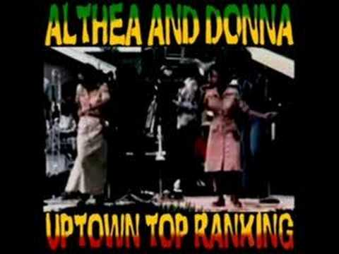 Althea & Donna – The West