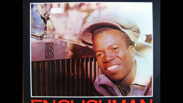 Barrington Levy – Don't Fuss Nor Fight
