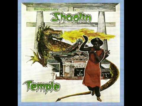 Barrington Levy – Shaolin Temple