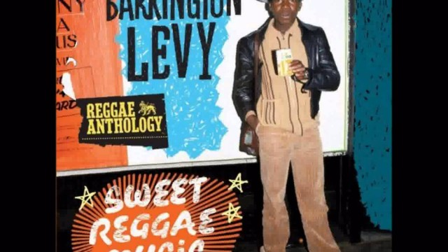 Barrington Levy – The Letter Song