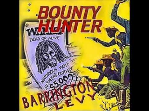 Barrington Levy – Walk 2000 Miles