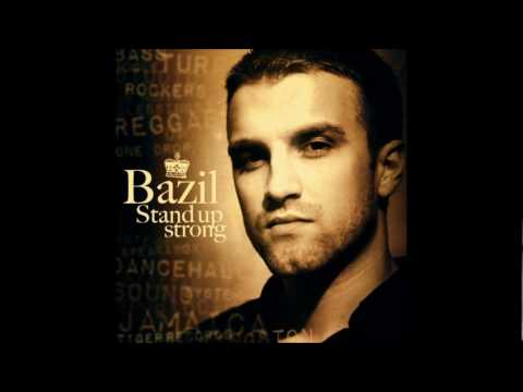 Bazil – What You Gonna Do