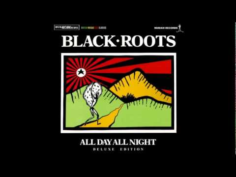 Black Roots – Mighty Lion
