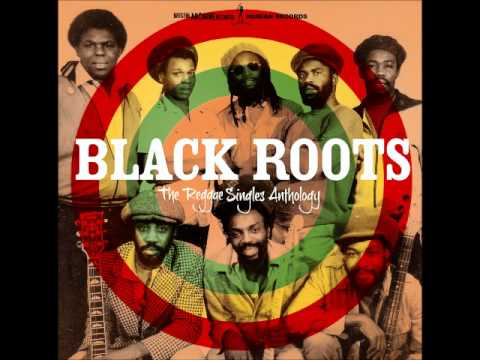 Black Roots – Pin In The Ocean