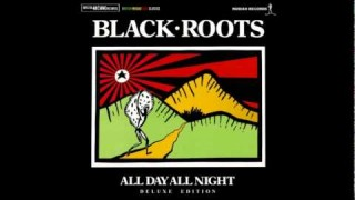 Black Roots – Seeing Your Face