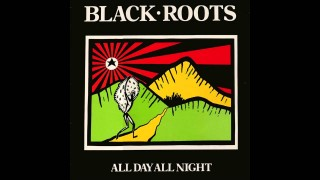 Black Roots – Spare The Rod