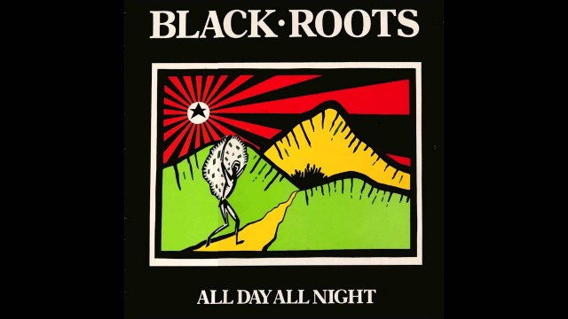 Black Roots – Suffer Me Not