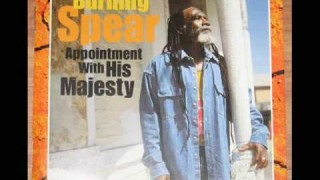 Burning Spear – Dont Sell Out
