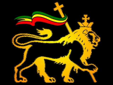 Burning Spear – Lion