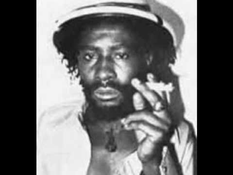 Burning Spear – The Sun
