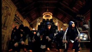 Seeed – Music Monks