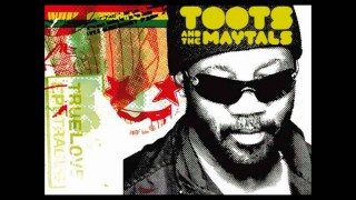 Toots And The Maytals & Eric Clapton – Pressure Drop
