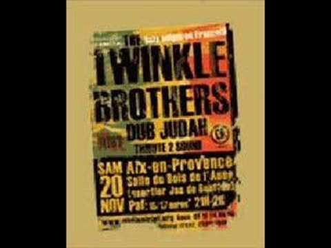 Twinkle Brothers – Babylon Falling