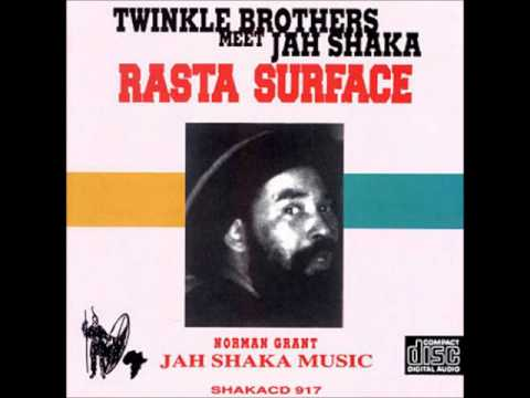 Twinkle Brothers meet Jah Shaka – Rise and Shine