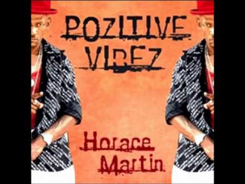 Horace Martin – We Want Work