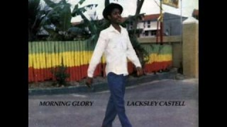 Lacksley Castell – Righteous Stand