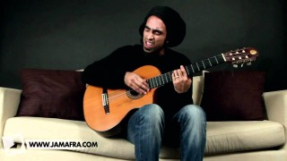 Sebastian Sturm – Get Going (Session Acoustique Jamafra)