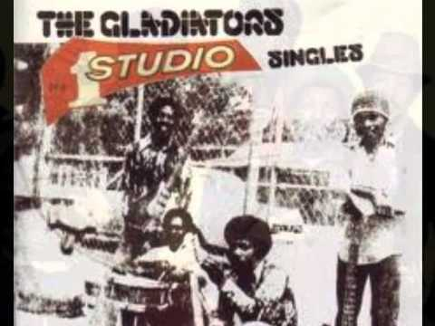 The Gladiators – Serious Thing