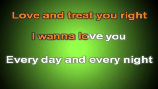 Bob Marley – Is This Love – Reggae (Karaoke)