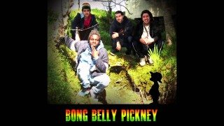 Bong Belly Pickney – Positive Vibes