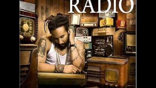 Ky-Mani Marley – March