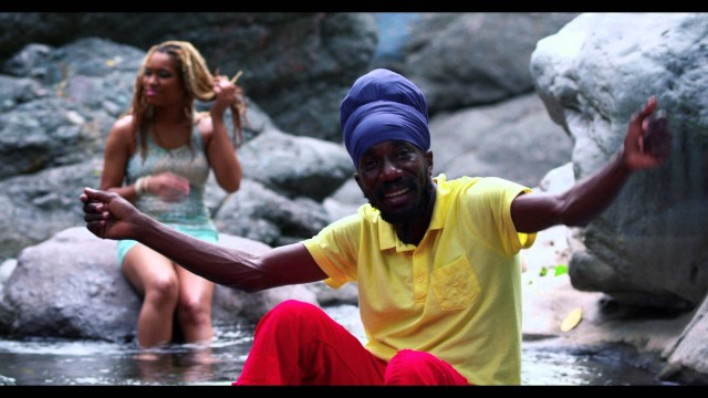 Sizzla – Good Love