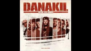 Danakil – L'or Noir