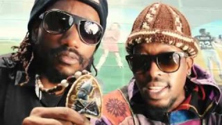 Jahdan Blakkamoore & Kabaka Pyramid – For the Children – Official Video 2014
