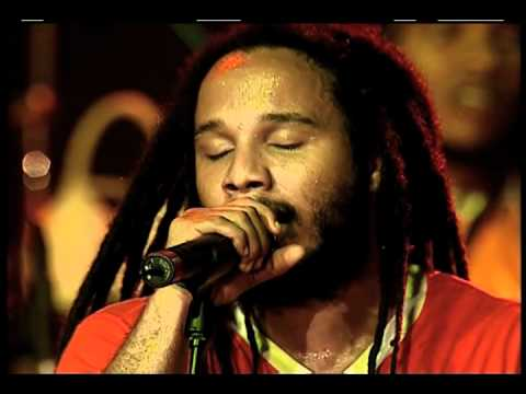 Ziggy Marley & The Melody Makers – Africa Unite – Official Video Live TV Show HD