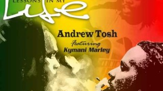 Andrew Tosh feat. Kymani Marley – Lesson's in My Life