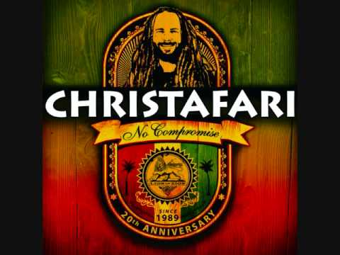 Christafari – Try Jah Love