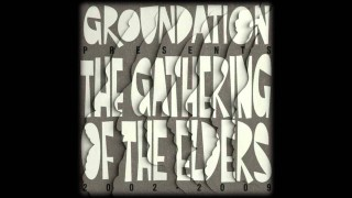 Groundation feat Apple Gabriel – Suffer The Right