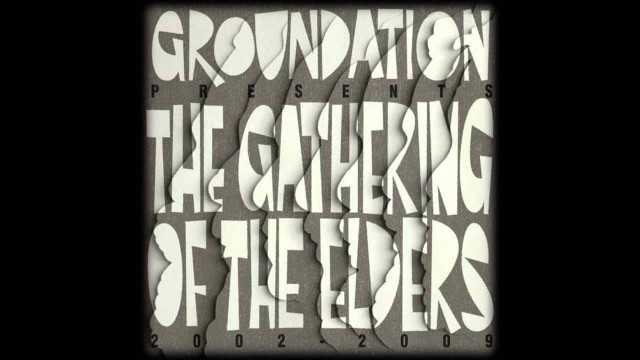 Groundation feat Don Carlos and Apple Gabriel – We Free Again